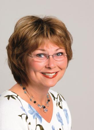 Eva Stensrud