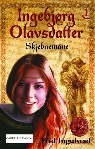 Ingebjorg Olavsdatter1