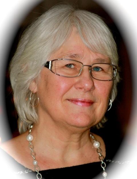 Berit Elisabeth Sandviken