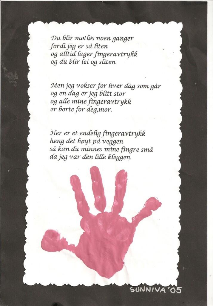20 års dikt Elisabeths favorittdikt   Serieliv 20 års dikt