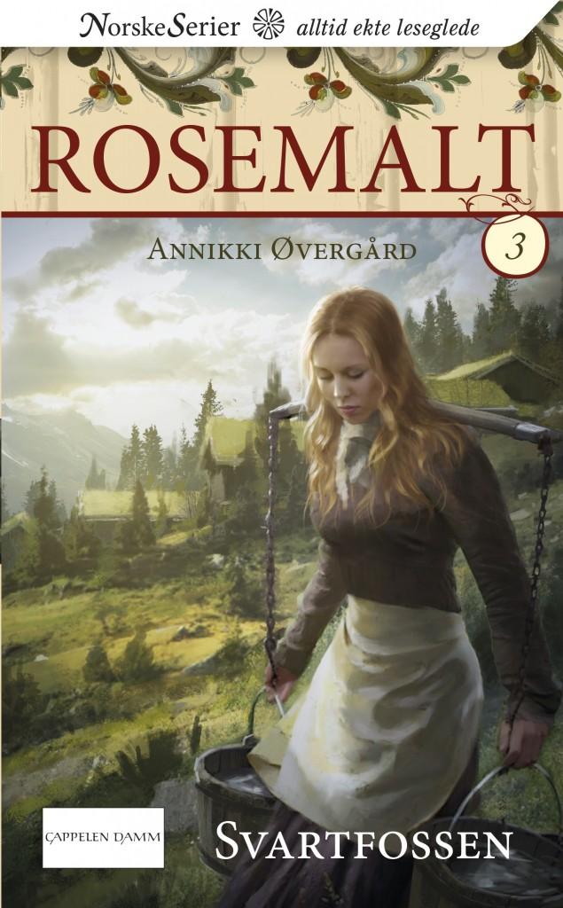 Rosemalt 3