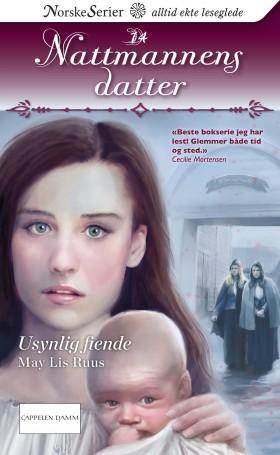 Nattmannens datter 14