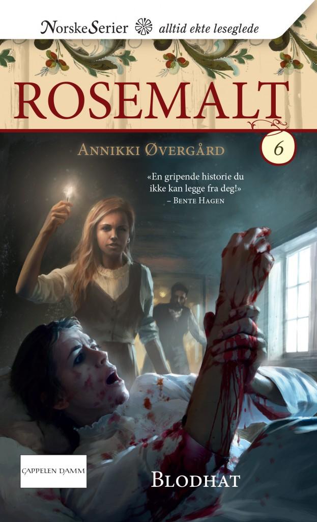 Rosemalt 6