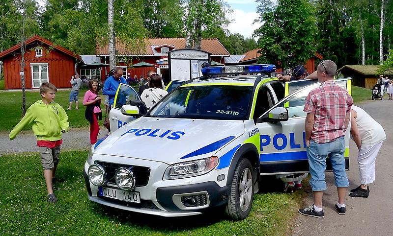 Arvika Sverige