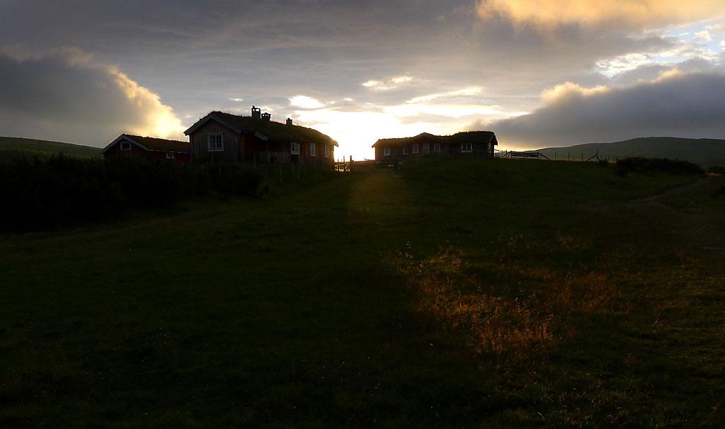 Såttåhaugen, Os, 2011