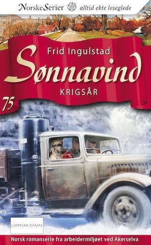 9788202479350_Ingulstad-Krigsar_Sonnavind75_forside
