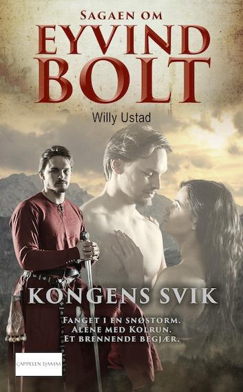 Sagaen om Eyvind Bolt6