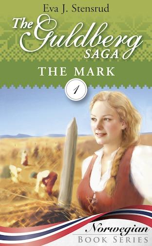 The Guldberg Saga 1_The Mark_forside