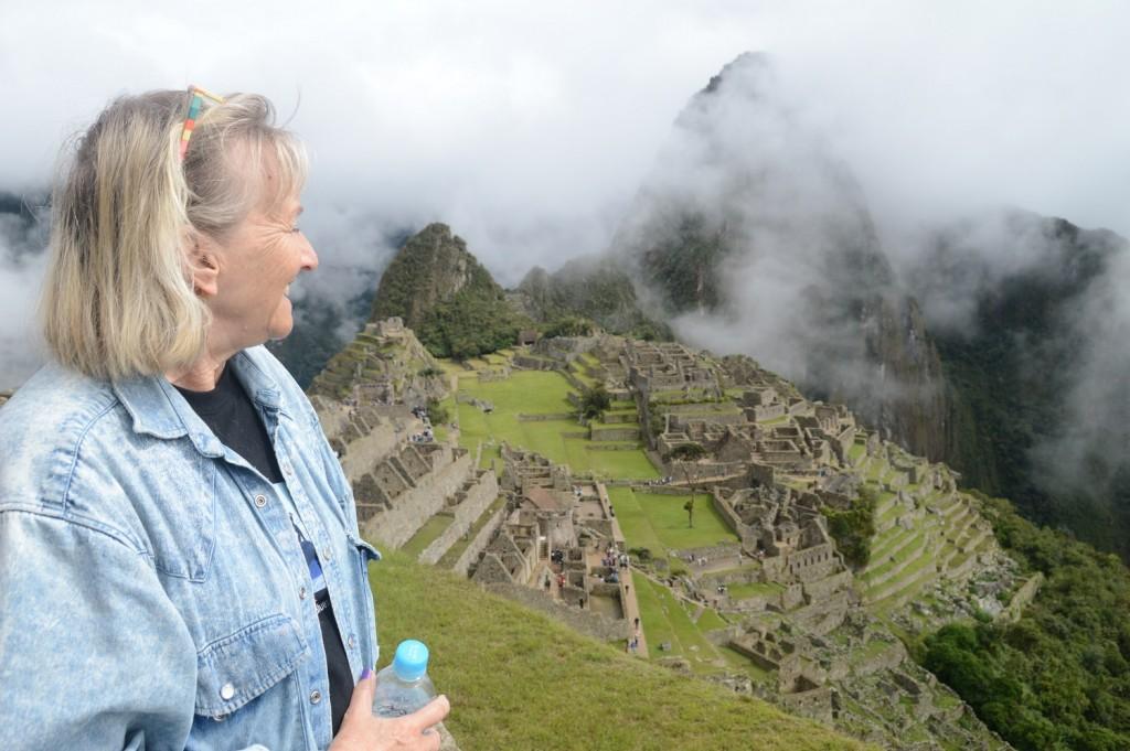 Sør-Amerika er et kontinent som ennå ikke har dukket opp i Ellinor Rafaelsens bøker. Men det finnes tanker og ideer om videre eventyr, for den nye serien «Veien hjem» er kanskje ikke den siste, selv om tittelen kan tolkes slik.