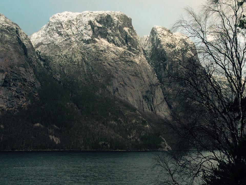 ryfylke fjell
