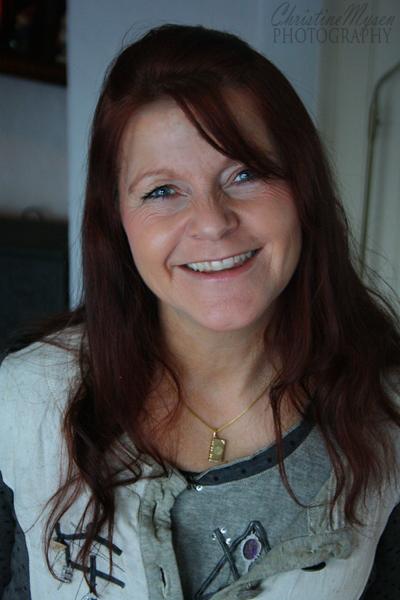 Jane Mysen