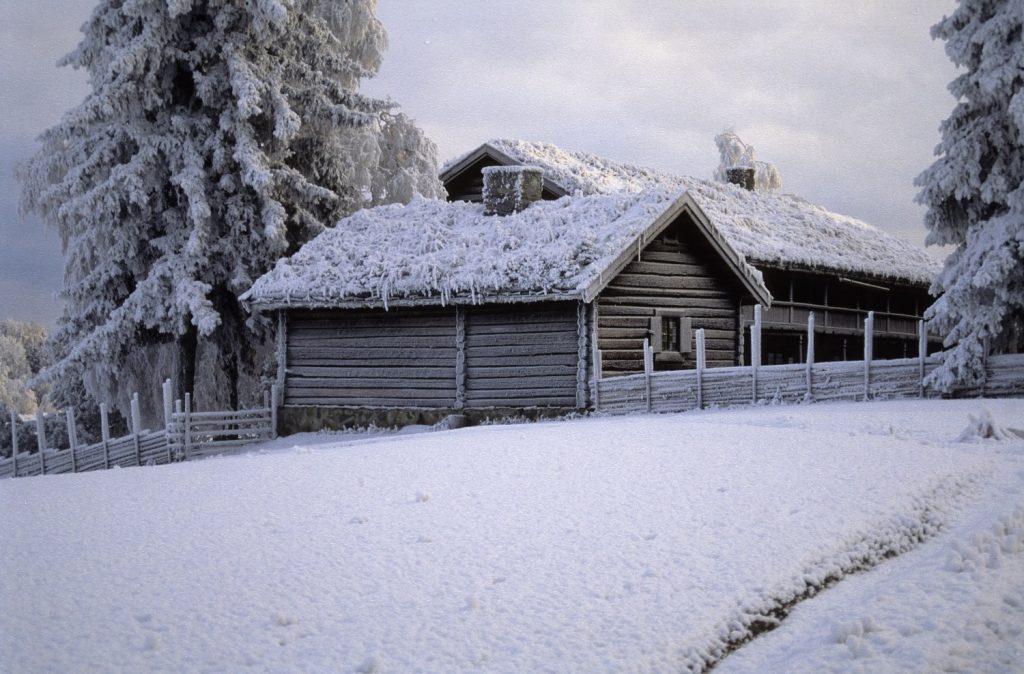 Bjørnstad