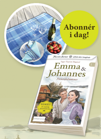 Abonnér på Emma & Johannes