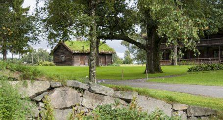 «Bjørnstad»