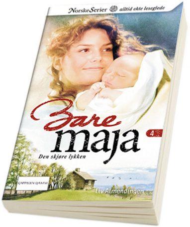 Bare Maja 4 er i salg 5. september.