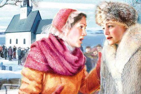 Utdraget er fra bok 34: Het desember
