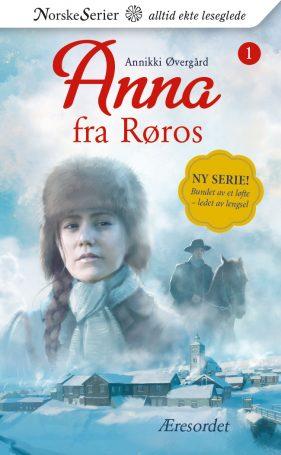 Anna fra Røros