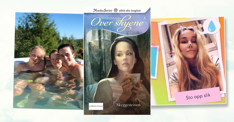 erotisk novelle kort kjærlighetsdikt til kjæresten