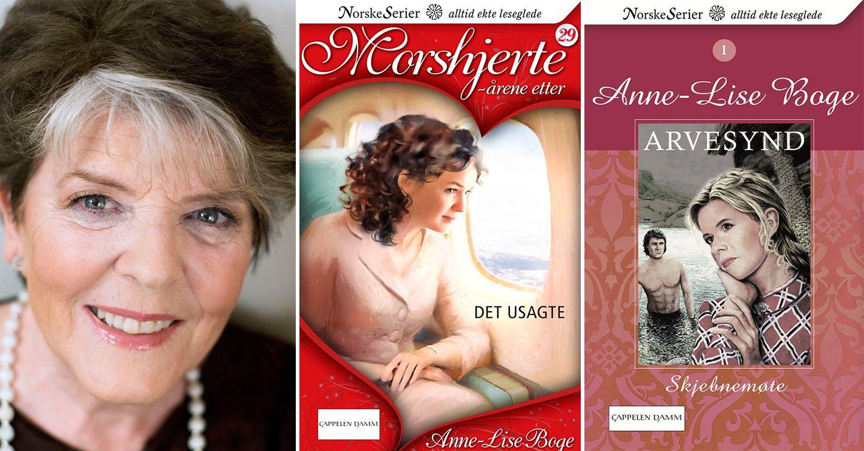Anne-Lise Boge