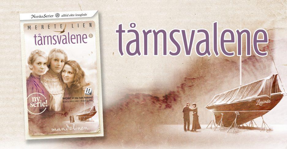 2867428c Serieliv er en blogg om norske serieromaner
